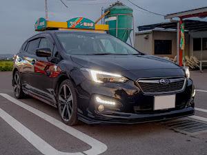 インプレッサ スポーツ GT3 A型のカスタム事例画像 syunさんの2019年08月28日23:45の投稿