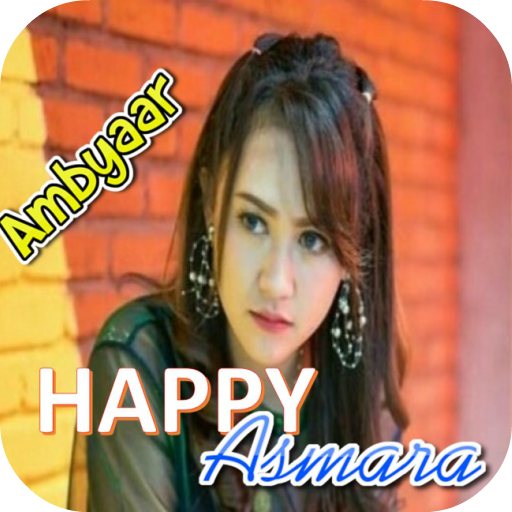 Wong Sepele Lagu Ambyar Happy Asmara Offline التطبيقات على