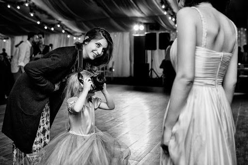 Wedding photographer Vali Matei (matei). Photo of 06.09.2017