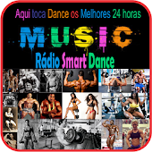 Web Rádio Smart Dance