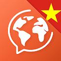 Learn Vietnamese Free icon