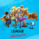 Tipster for LOL : Wild Rift icon