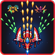 Falcon Squad – Protectors Of The Galaxy MOD APK aka APK MOD 17.0 (Unlimited Money)