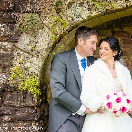 Wedding photographer Alicia Dunlop (AliciaDunlop). Photo of 13.03.2015