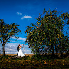 Wedding photographer Andreas Pollok (pollok). Photo of 31.10.2016
