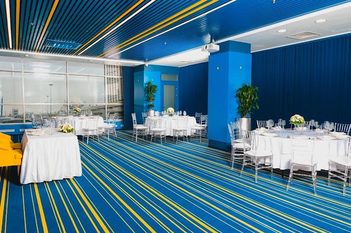 Фото №6 зала Банкетный зал «Лира»