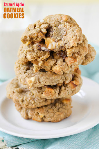 recipe: cranberry walnut oatmeal cookies crisco [37]