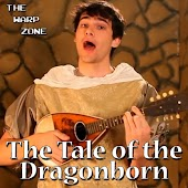 The Tale of the Dragonborn