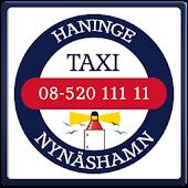 Haninge & Nynäshamns Taxi