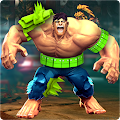 Street King Fighter: Super Heroes APK