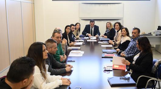 Nace la Mesa de Negociación sin la UPLBA y sin grupos de la oposición
