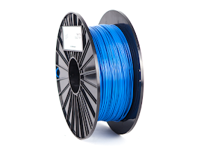 E3D Blue MatX Filament - 1.75mm (0.75kg)
