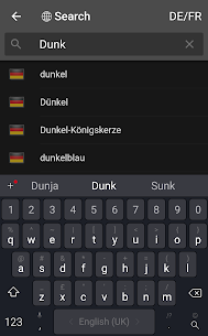 dict.cc+ dictionary Mod Apk Download For Android 3