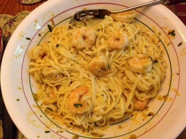 Gulf-style Citrus Shrimp Recipe