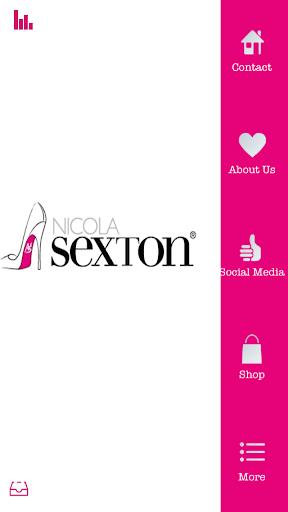 Nicola Sexton