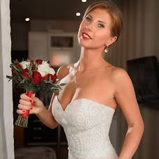 Wedding photographer Pavel Nemzorov (PavelNemzorov). Photo of 13.10.2018