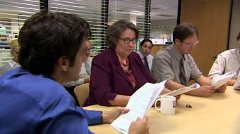 Season 2, Episode 7, The Client