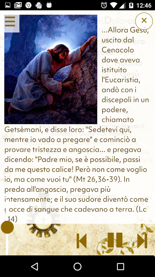 S. Rosario Perpetuo (Italiano)- screenshot