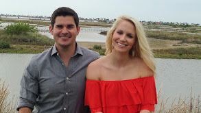 Engaged Couple Moves From Mainland to Mustang Island thumbnail
