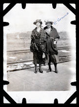 Photo: Tom Brandvold Album TBB106 / Connie Brandvold on right
