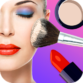 Beauty Makeup - Selfie Beauty Filter Photo Editor