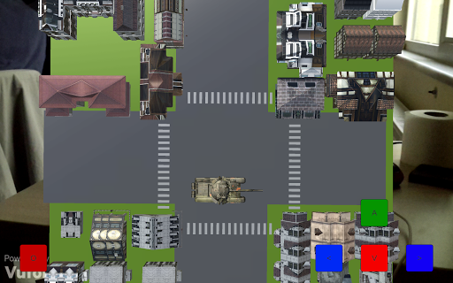 AR Tank Game|玩模擬App免費|玩APPs