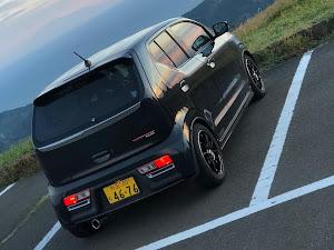アルトワークス HA36S 2WD 5MT H28年式のカスタム事例画像 みっふーさんの2020年12月09日00:09の投稿