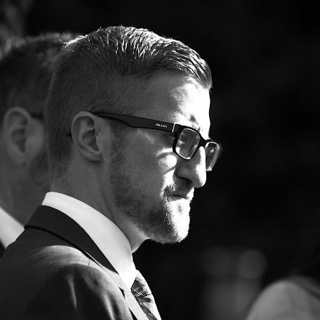 Wedding photographer Ben Smith (benjwsmith). Photo of 14.05.2015