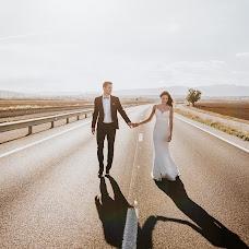 Wedding photographer Adrián Núñez esperante (estudidellum). Photo of 20.03.2018