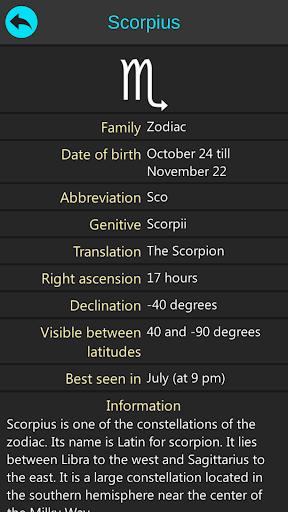 Star Map Tracker: Stargazing  screenshots 5