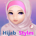 Hijab Designs Collections icon