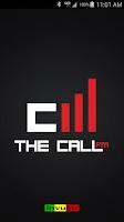Screenshot of The Call FM