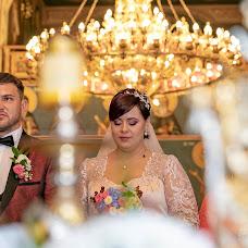 Fotógrafo de bodas Cristian Stoica (stoica). Foto del 09.10.2018