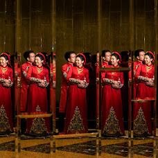 Wedding photographer Huy Nguyen quoc (nguyenquochuy). Photo of 06.12.2017