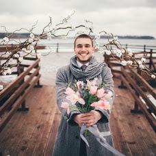 Wedding photographer Ivan Solenik (ISak). Photo of 15.02.2016