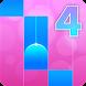 Piano Pink Tiles - ピアノのタイル - 最高のピアノゲーム2019