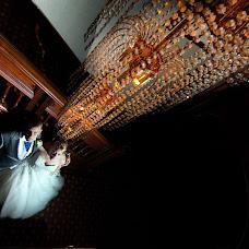 Wedding photographer Carl Dewhurst (dewhurst). Photo of 04.11.2015