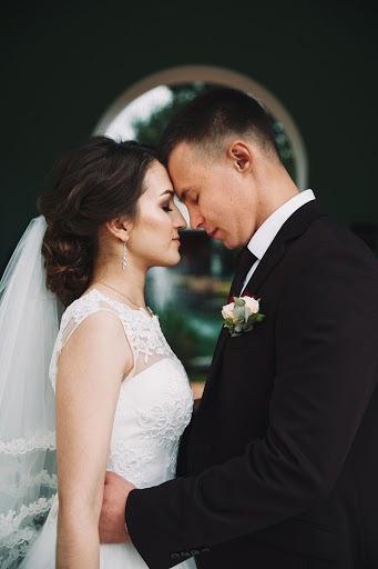 Свадебный фотограф Катя Акчурина (akchurina22). Фотография от 27.11.2017