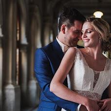 Wedding photographer Christophe De mulder (iso800Christophe). Photo of 07.05.2018