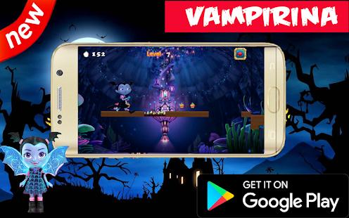 vampirina runner 2 - náhled