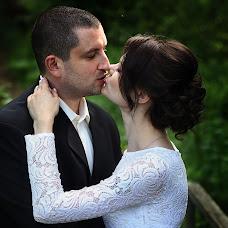 Wedding photographer Margarita Nasakina (megg). Photo of 16.06.2017