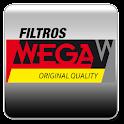 Wega Motors Catálogo icon