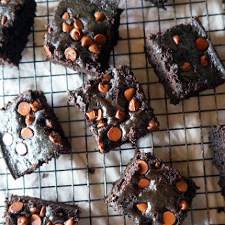 Skinny Brownies.