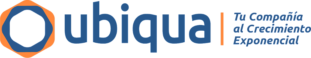 Ubiqua - Tu Compañía al Crecimiento Exponencial