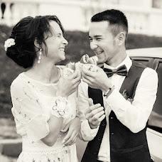 Wedding photographer Nastya Shalanova (NastaySh). Photo of 13.08.2017