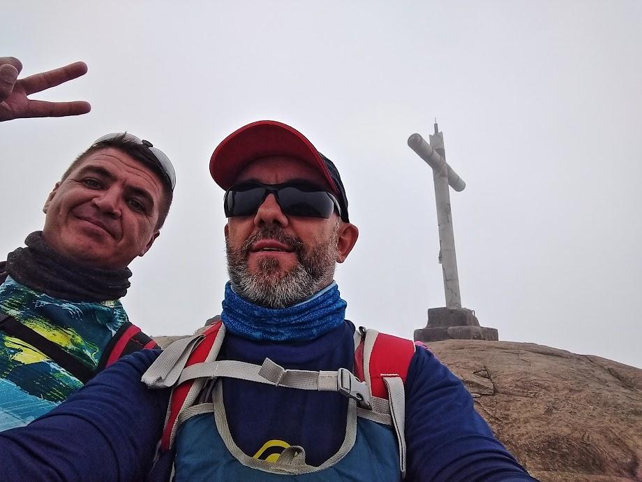 Pico da Bandeira, 2791,32m, Terceira Montanha mais alta do Brasil. Parque Nacional do Caparaó. Minas Gerais e Espírito Santo, Brasil. Jean Felipe Lopes, Jean Marie Polli.