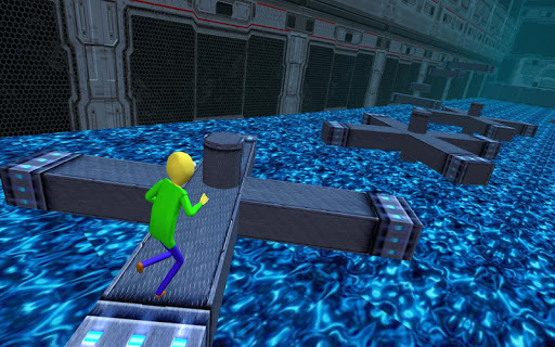 Baldi Horror Game Chapter 2 : Evil House Escape 1.2 screenshots 16