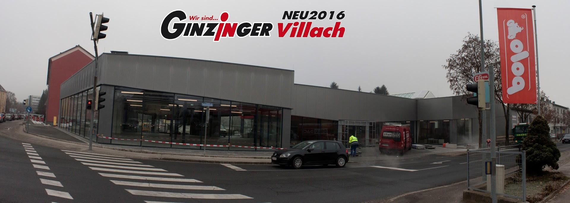 Zweirad Ginzinger wird neu gebaut !
