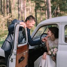 Wedding photographer Yulya Izmaylova (izmyloveU). Photo of 24.11.2015