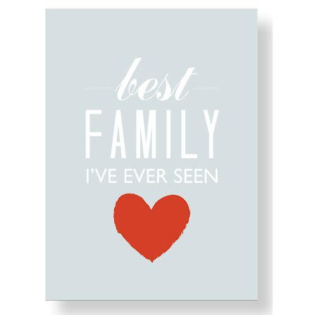 BEST FAMILY